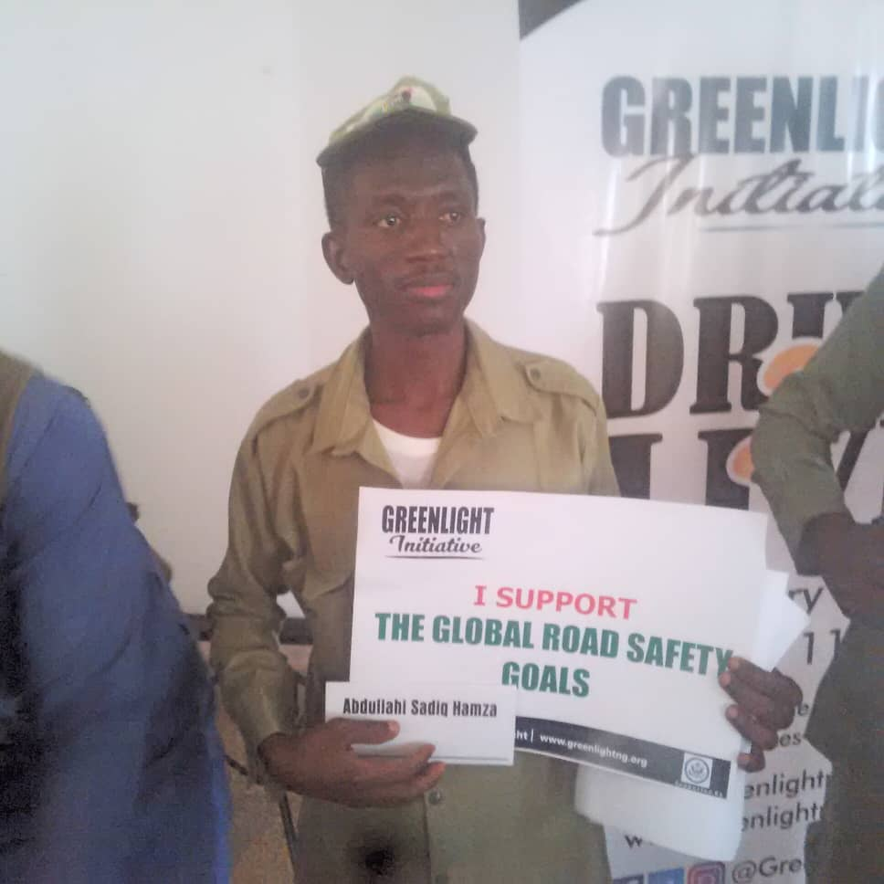 Trained Advocates organized training for 55 NYSC Corps members in Kaduna State