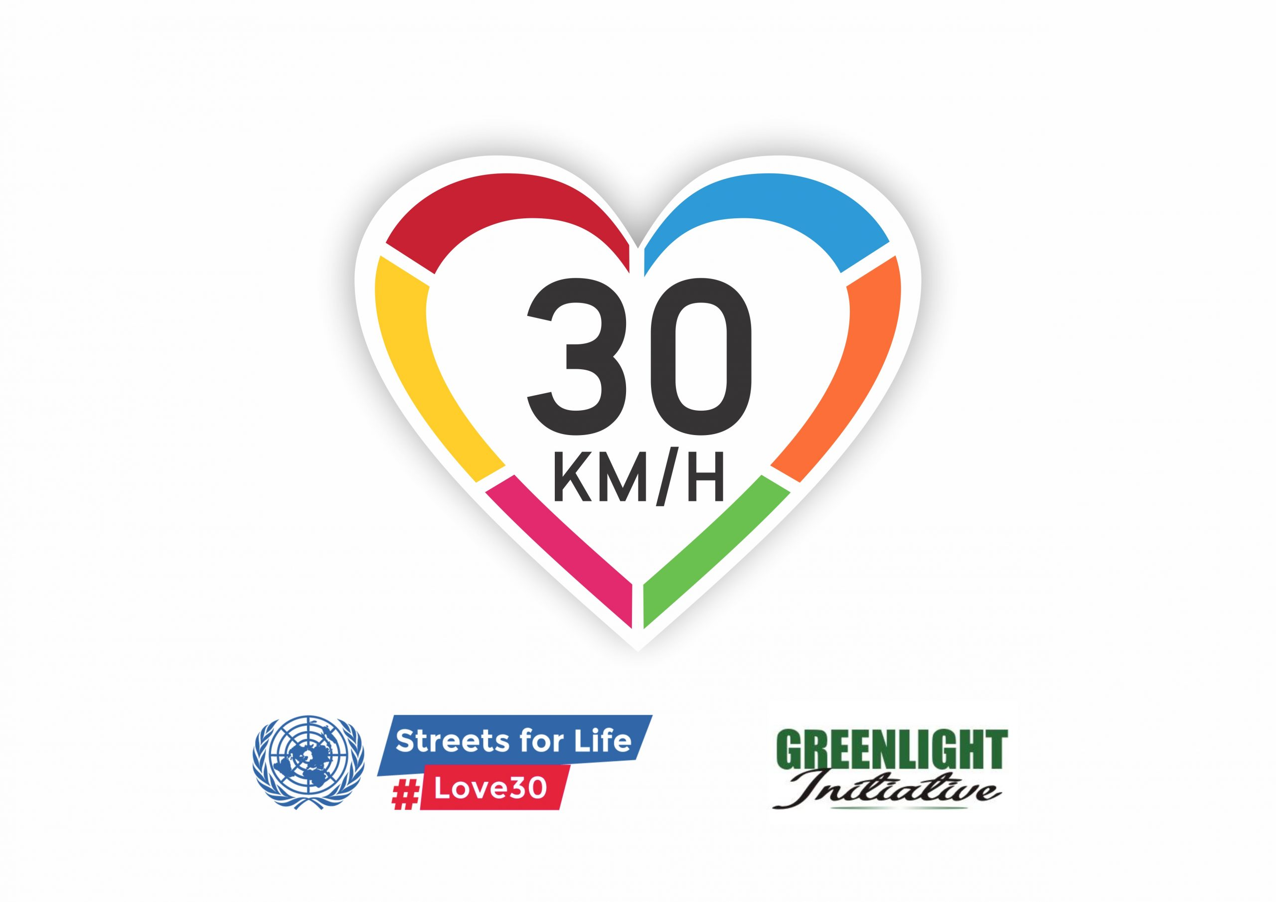 GreenLight calls for 30km speed reduction in high risks area in Nigeria – 6th UN Global Road Safety Week 2021